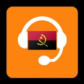 Angola Emergency Call icon