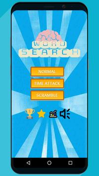 Word Search Unlimited poster
