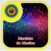 Musica de Maniako Collection icon