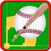 Baseball Games icon