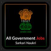 All Government Job -Daily Sarkari naukri Update icon