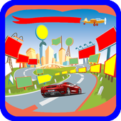 Great Car Games icon