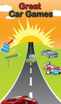 Great Car Games poster