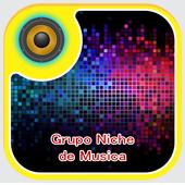 Musica de Grupo Niche icon