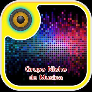 Musica de Grupo Niche poster