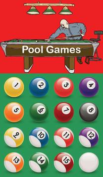 Pool Games apk screenshot