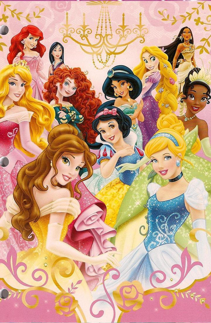 Disney Princess Wallpaper For Android Apk Download
