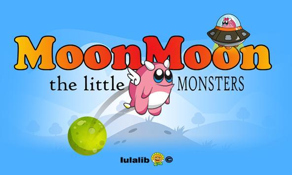 MoonMoon poster