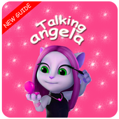Guide Talking Angela New icon