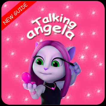 Guide Talking Angela New poster