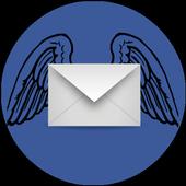 Angel Messenger Free icon
