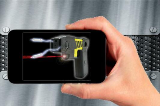 Electro Shock (virtual) screenshot 1