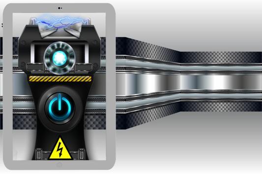 Electro Shock (virtual) screenshot 3