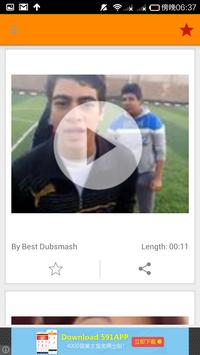 Funny Dubsmashes poster