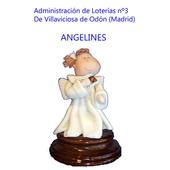 Lotería Angelines icon