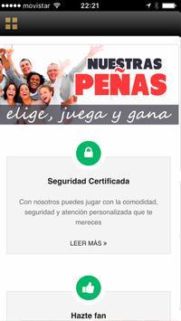 Lotería Angelines apk screenshot