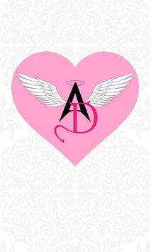 Angelic Desire poster
