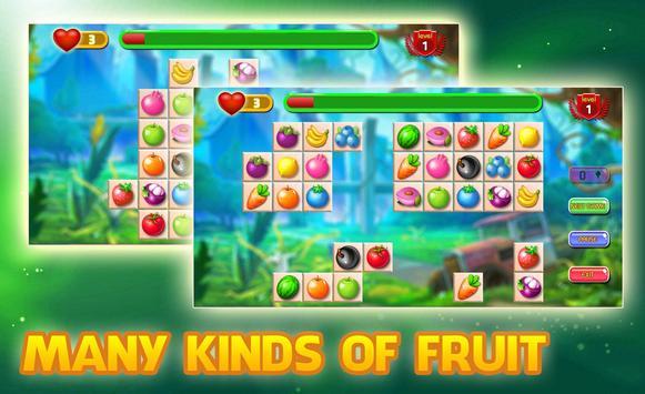 Classic Onet Connect Fruit HD screenshot 10