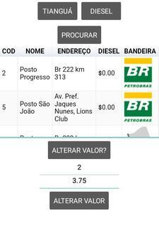 Busca Posto CE screenshot 3
