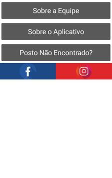Busca Posto CE screenshot 4