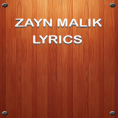 Zayn Malik Music Lyrics icon
