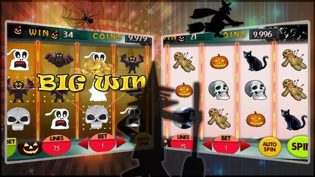 777 halloween fortune slots apk screenshot
