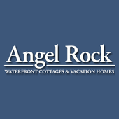 Angel Rock Waterfront Cottages icon
