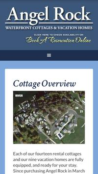 Angel Rock Waterfront Cottages screenshot 6