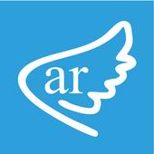 Angelreward icon