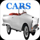 Cars Photo Editor icon