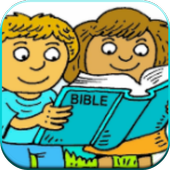 Children Bible Stories icon