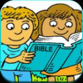 Children Bible Stories icon