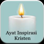 Ayat Inspirasi Kristen icon