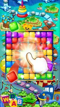 Toy Blast Cubes apk screenshot