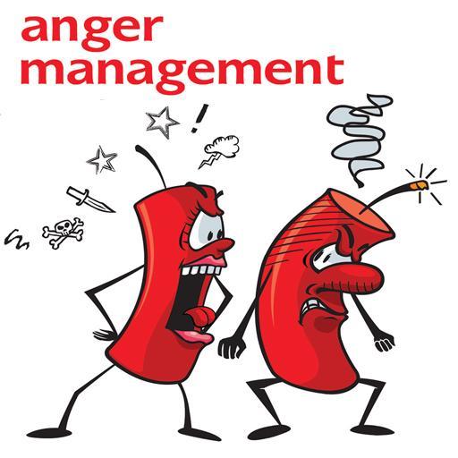 Anger Management COMPLETE poster