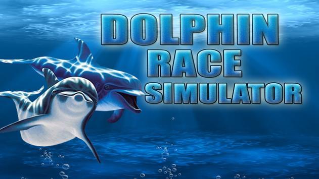 Dolphin Race Simulator screenshot 27