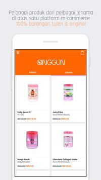 Anggun apk screenshot
