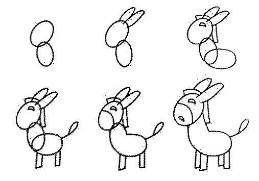 How To Draw ZOO Animals screenshot 3