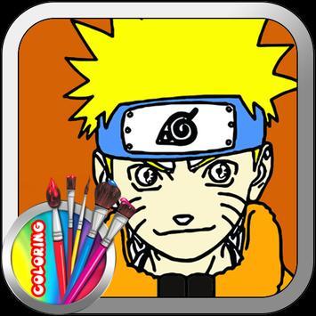 How To Draw Narutos screenshot 2