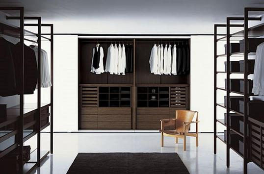 Bedroom Closet Organizer apk screenshot