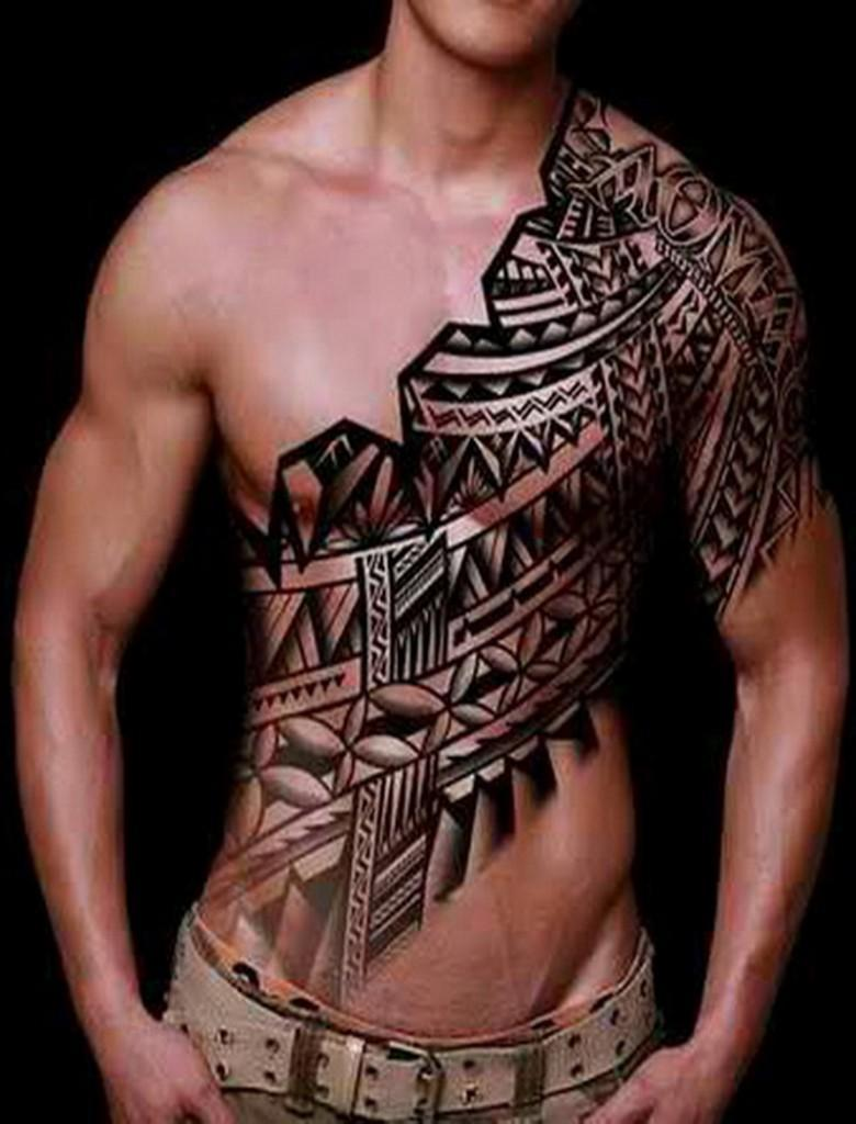 Men Tattoo Ideas For Android Apk Download