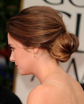 Simple hairstyles apk screenshot