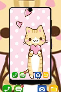 Kawaii Wallpapers screenshot 3