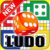 Game Ludo King 2019 icon