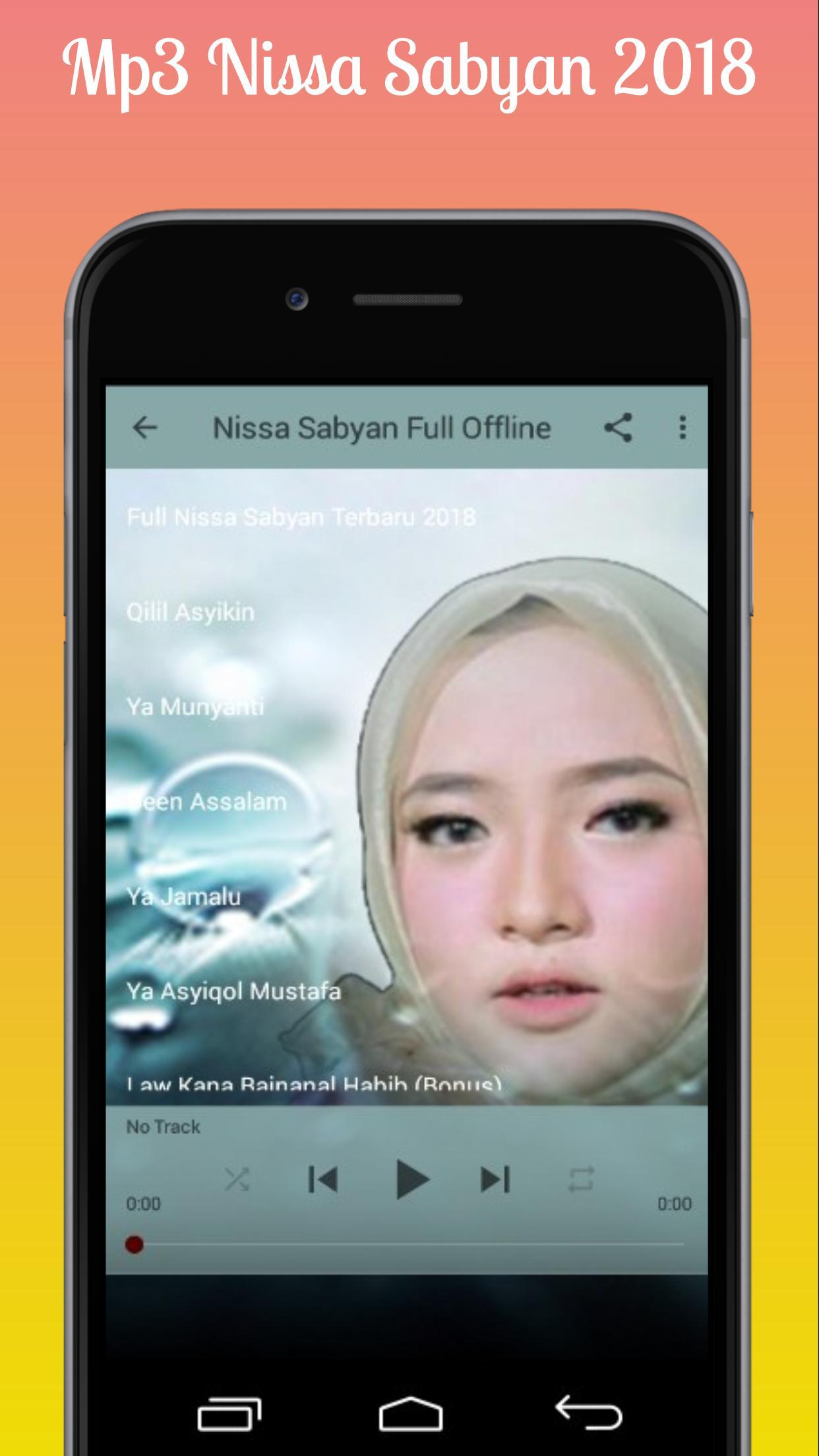 🏆 Download mp3 full album nissa sabyan 2018 | Download Lagu