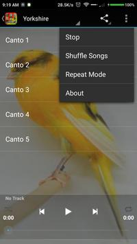 Canto de Passaros Brasil HD apk screenshot