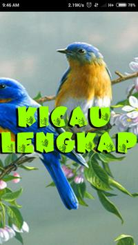 Masteran Kicau Anis Merah poster