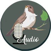 Kicau Master Burung Tledekan icon