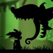 Shobo - Hero In The Dark Lands icon