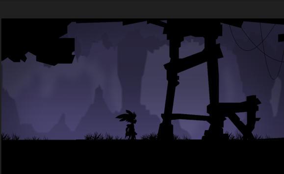 Shobo - Hero In The Dark Lands poster